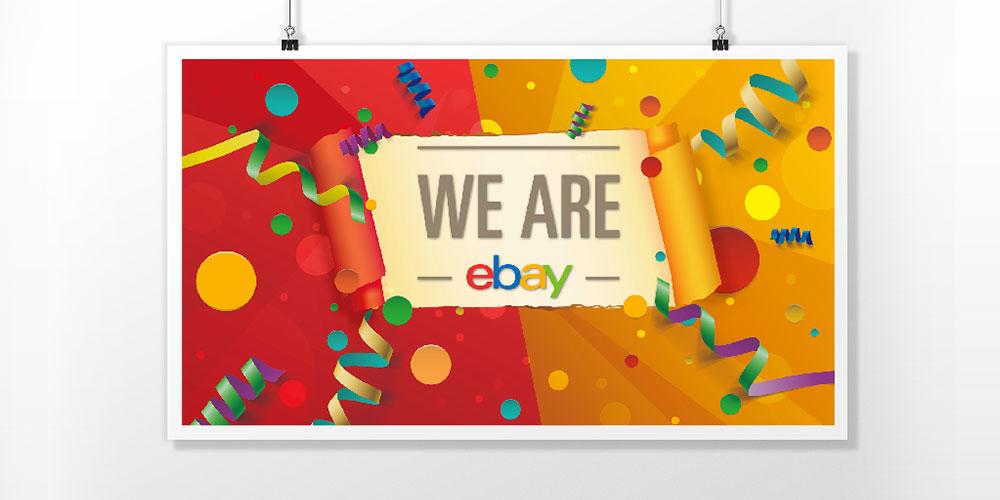 ebay Day One
